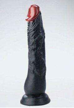 Dolie Realistik Zenci Penis