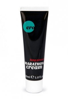 Ero Marathon Long Power Geciktirici Krem