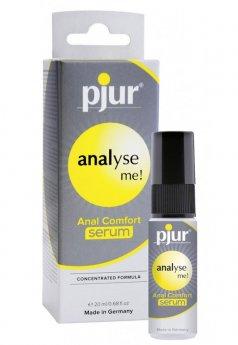 Pjur Analyse Me Anal Comfort Serumu 20 ml