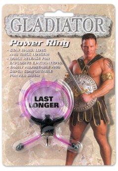 Gladiator Power Penis Kilidi