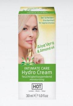 HOT Intimate Care Hyrdo Vajina Nemlendirici Krem