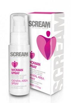 Women Spray Vajina Yapılandırıcı