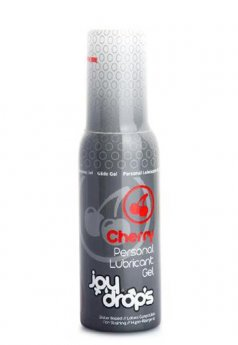 Joy Drops Vişneli Lubricant Jel 100ml