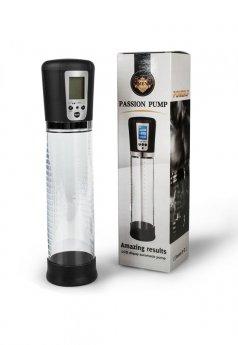 Usb Şarjlı 4 Çekim Fonksiyonlu Penis Geliştirme Pompası