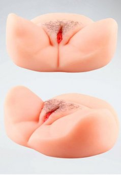 Jessica Marie Realistik titreşimli Vajina