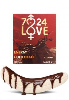 Unisex 2 li Sıvı Çikolata