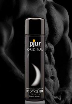 Pjur Original Silikon Bazlı Kayganlaştırıcı