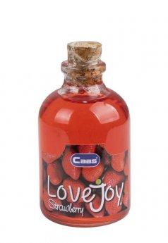LoveJoy Vişne Aromalı Vücut Yağı