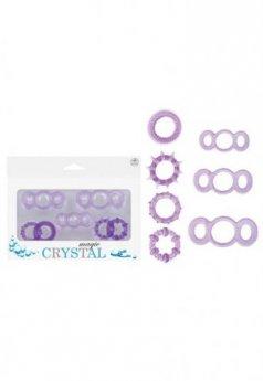 Magıc Crystal Pınk