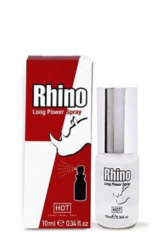 Rhino Power Geciktirici