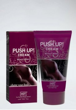Hot Push Up Kadınlara Özel Destekleyici Krem 150 ml