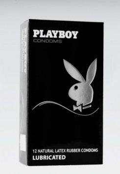 Playboy Extra Kayganlaştırıcılı 12 li