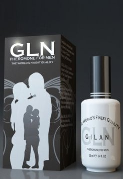 Gln Pheromone Erkek
