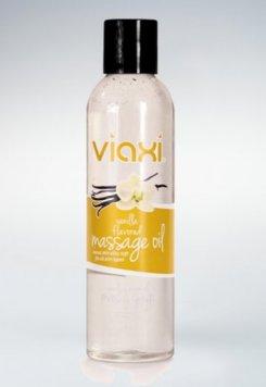 Viaxi Masaj Yağı Vanilya Kokulu Afrodizyak Jel 177 ml