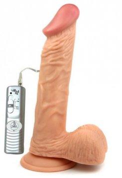 Stiff Stuard Vibratör