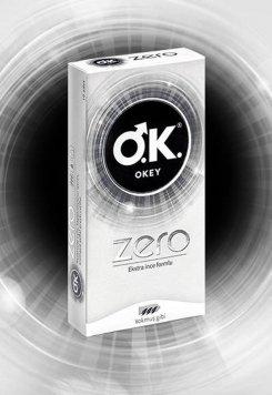 OKEY ZERO Prezervatif