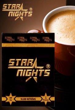 Star Nights Ginseng Aromalı İstek Arttırıcı Kahve