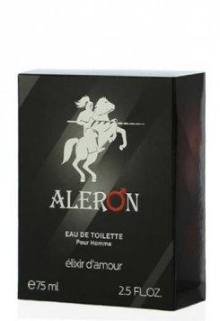 Aleron Erkeklere Özel Aşk Parfümü 75 ML