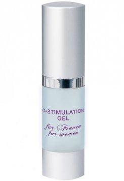 Hot O Stimulation Kadınlara Özel Uyarıcı Jel