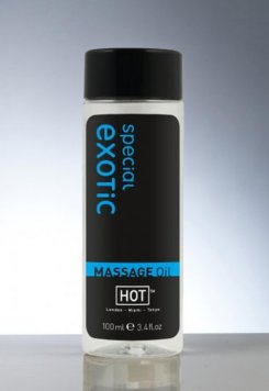 Massage Oil Special Exotic
