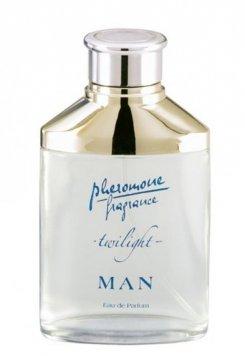 Hot Twilight Feromonlu Afrodizyak Erkek Parfümü