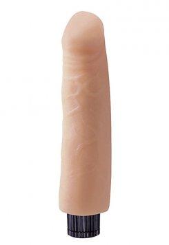 Gerçekçi Et Dokusunda Yumuşak Vibratör