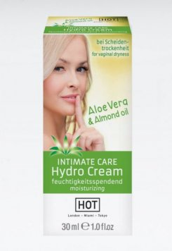 HOT Intimate Care Hyrdo Vajina Nemlendirici Krem