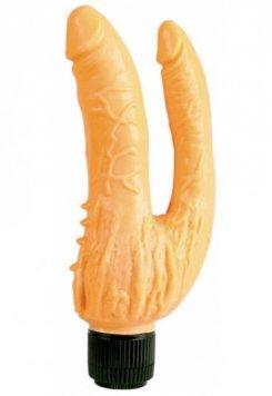 Çatal Vibratör Penis