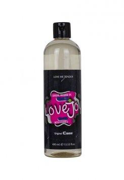Lovejoy Sensual Massage Oil Love