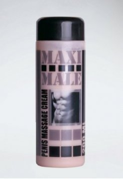 Maxi Male Cream 200 ml