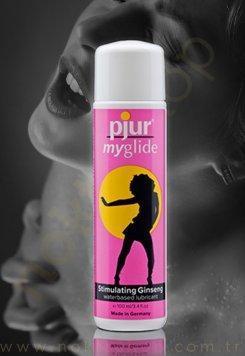 Pjur Orgazm Kolaylaştıran Kayganlaştırıcı 100 ml