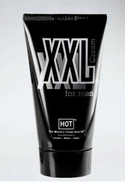 Hot Penis Geliştirici Bakım Kremi