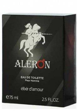 Aleron Kadınlara Özel Aşk Parfümü