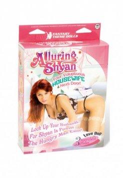 Alluring Shyan Şişme Manken