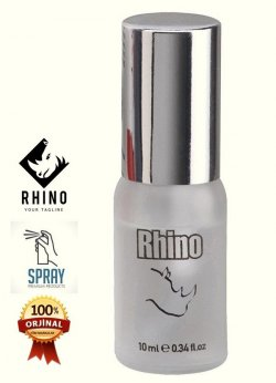 Rhino Formen Power