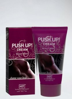 Hot Push Up Kadınlara Özel Krem 150 ml