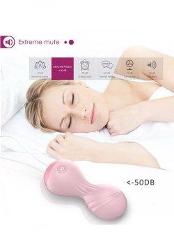 Vajinal Eğitmen Kegel Vajina Sıkılaştırma Klitoris Orgazm