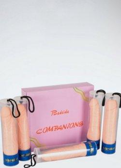 Bedside Companions Titreşimli 5 li Vibratör Seti