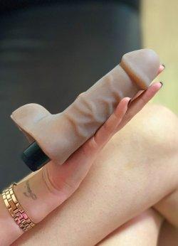 İnanılmaz Gerçekçi Yumuşak Doku Vibratör