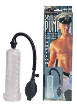 Seamans Penis Pompası