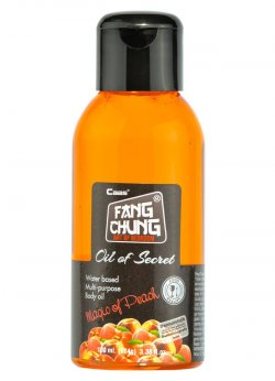 Fang Chung Oil Şeftali Aşk Yağı