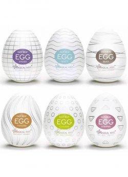 Magical Kiss Egg Erkeklere Özel Esnek Yumurta