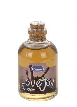 Çikolata Aromalı Erotik Yağı