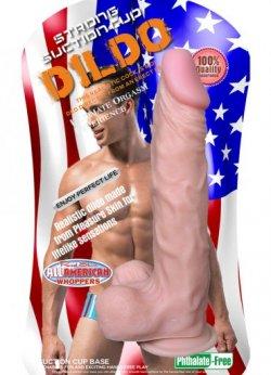 Sexy Et Dokusu Süper Realistik Penis 22.5 Cm