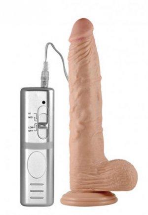 Real Extreme 9.5 inç Vibratör