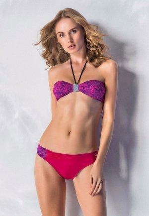 Modern Tasarım Bikini Nelsia