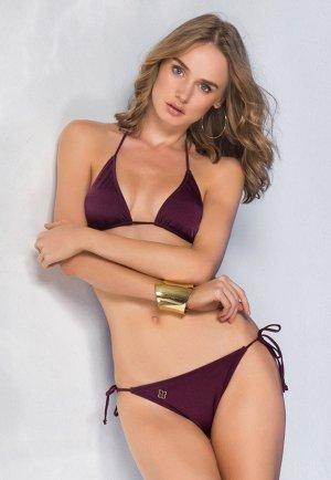 Seksi Mor Bikini Vega