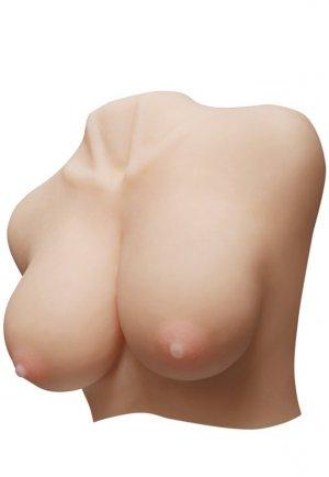 Göğüs Mastürbatör