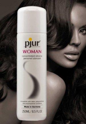 Pjur Woman Bayanlara Özel Kayganlaştırıcı 100 ml