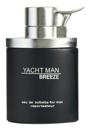 Yacht Man Breeze Aromatik Erkek Parfümü